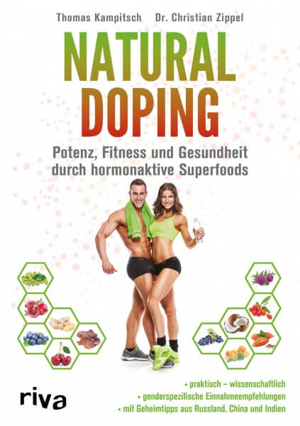 Natural Doping - BUE15-17 - Buch
