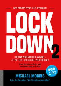 Lockdown - Band 2 - Buch Image