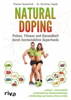 Natural Doping - C. Zippel - Buch