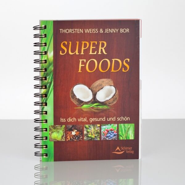 Super Foods - Buch