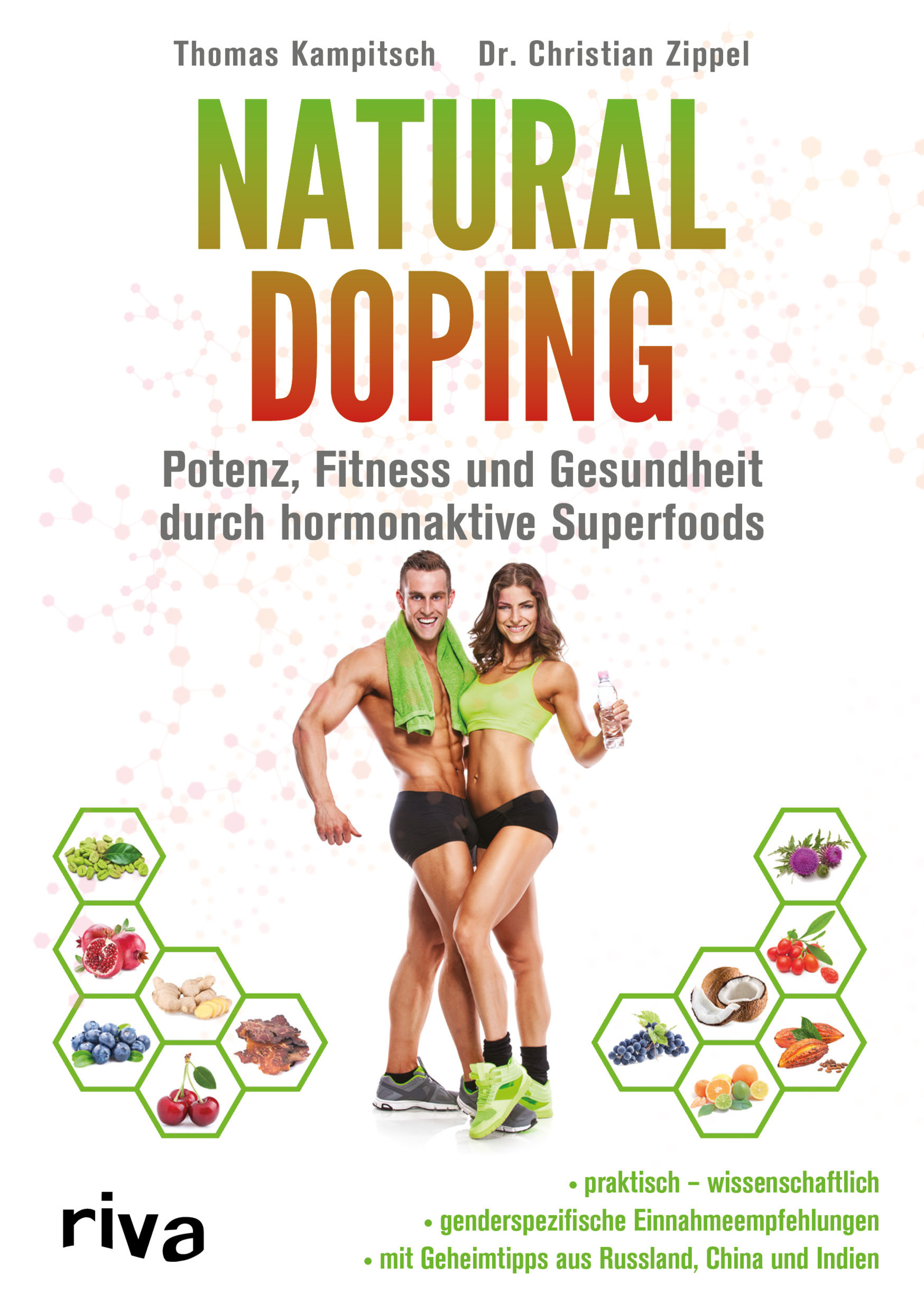 Natural Doping - C. Zippel - Buch Image