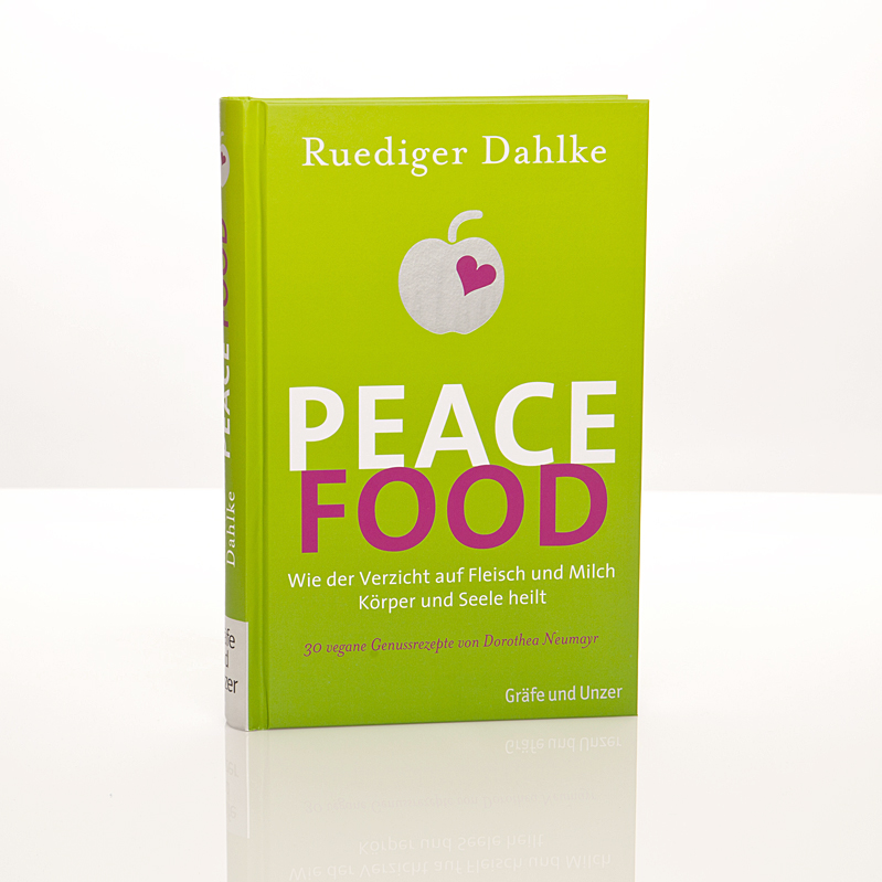 Peace Food - Buch Image
