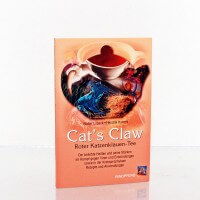 Cats Claw Buch