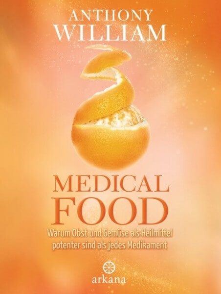 Cover - Medical Food - BUE28-20 - Buch