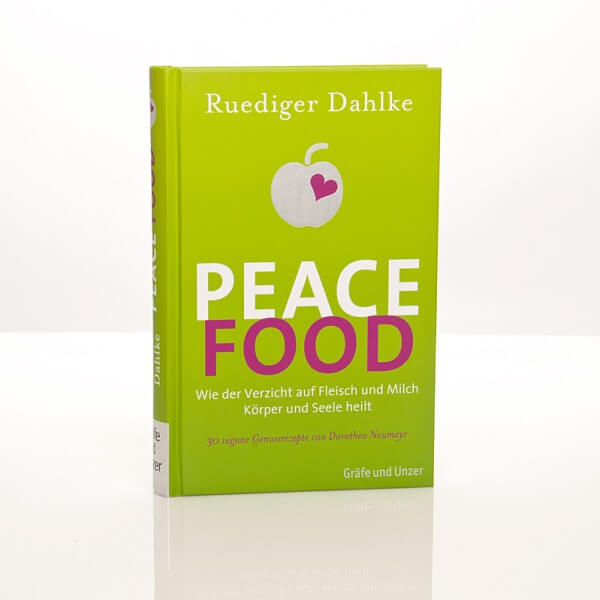PEACE Food - BUE01-12 - Buch